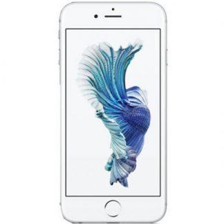 Telefon Mobil Apple iPhone 6S, Procesor Apple A9, IPS LED-backlit Multi‑Touch 4.7inch, 2GB RAM, 32GB flash, 12MP, Wi-Fi, 4G, iOS 9 (Argintiu)