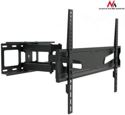 Suport Perete Maclean MC-723, 37inch - 70inch, 45 Kg (Negru)