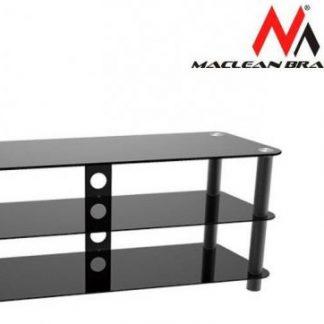 Masa TV Maclean MC-625, 28inch - 50inch, 40 Kg (negru)
