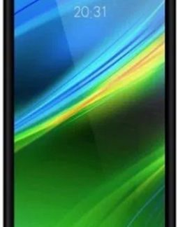 Telefon Mobil Karboon K9 Smart, Procesor Quad-Core 1.1 GHz, FWVGA Capacitive Touchscreen 5inch, 1GB RAM, 8GB Flash, 5MP, Wi-Fi, 4G, Dual Sim , Android (Negru/Gri)