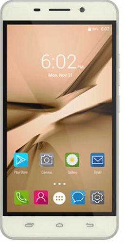 Telefon Mobil Tesla 6.2, Procesor Octa-Core 1.30 GHz, IPS Capacitive Touchscreen 5inch, 3GB RAM, 32GB Flash, 13MP, Wi-Fi, 4G, Dual Sim, Android (Auriu)