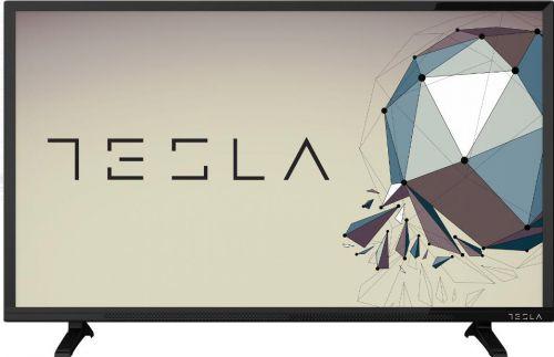 Televizor LED Tesla 61 cm (24inch) 24S306BH, HD Ready, CI