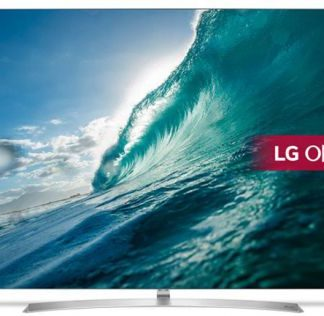 Televizor OLED LG 165 cm (65inch) 65b7, Ultra HD 4K, Smart TV, webOS 3.5, WiFi, CI