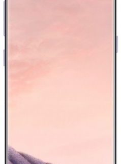 Telefon Mobil Samsung Galaxy S8 G950FD, Procesor Octa-Core 2.3GHz / 1.7GHz, Super AMOLED Capacitive touchscreen 5.8inch, 4GB RAM, 64GB Flash, 12MP, 4G, Wi-Fi, Dual Sim, Android (Orchid Grey)