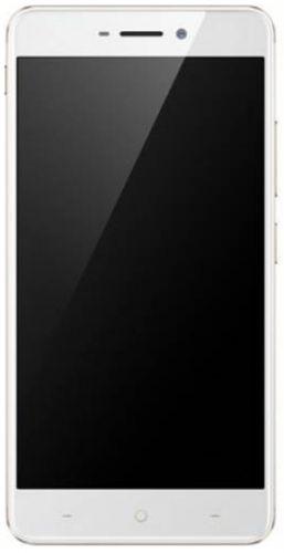 Telefon Mobil TP-Link Neffos X1, Procesor Octa-Core 1.8GHz / 1.0GHz, Capacitive Touchscreen 5inch, 2GB RAM, 16GB Flash, 13MP, Wi-Fi, 4G, Dual Sim, Android (Auriu)