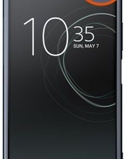 Telefon Mobil Sony Xperia XZ Premium, Procesor Octa-Core 2.45GHz / 1.9GHz, IPS LCD Capacitive touchscreen 5.46inch, 4GB RAM, 64GB Flash, 19MP, Wi-Fi, 4G, Android (Negru)
