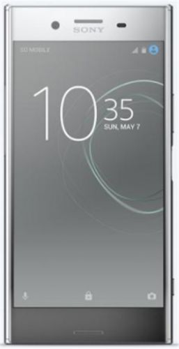 Telefon Mobil Sony Xperia XZ Premium, Procesor Octa-Core 2.45GHz / 1.9GHz, IPS LCD Capacitive touchscreen 5.46inch, 4GB RAM, 64GB Flash, 19MP, Wi-Fi, 4G, Android (Argintiu)