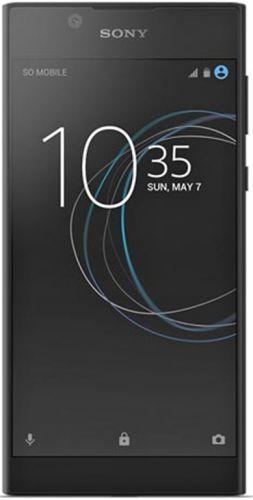 Telefon Mobil Sony Xperia L1, Procesor Quad-core 1,45 GHz, IPS LCD Capacitive Touchscreen 5.5inch, 2GB RAM, 16GB Flash, 13 MP, Dual Sim, Wi-Fi, 4G, Android (Negru)