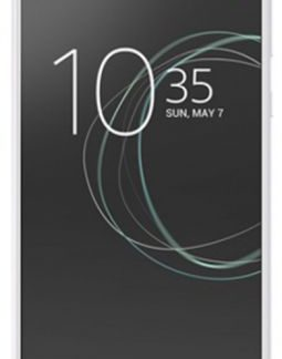 Telefon Mobil Sony Xperia L1, Procesor Quad-core 1,45 GHz, IPS LCD Capacitive Touchscreen 5.5inch, 2GB RAM, 16GB Flash, 13 MP, Dual Sim, Wi-Fi, 4G, Android (Alb)