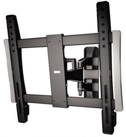 Suport Perete Hama 118056, 32inch - 65inch, 50 kg (Negru)