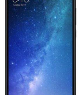 Telefon Mobil Xiaomi Mi Max 2, Procesor Octa-core 2.0GHz, IPS LCD Capacitive touchscreen 6.44inch, 4GB RAM, 64GB Flash, 12MP, Wi-Fi, 4G, Dual Sim, Android (Negru)
