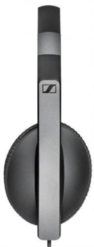 Casti Stereo Sennheiser HD 2.30 i, pentru iPhone (Negru)