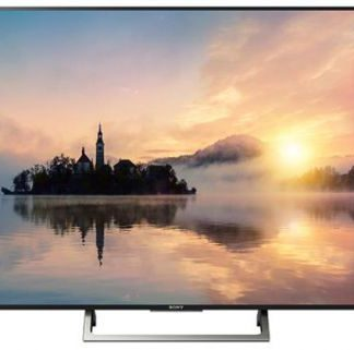 Televizor LED Sony 125 cm (49inch) KD-49XE7005BAEP, Ultra HD 4k, Smart TV, WiFi, CI+