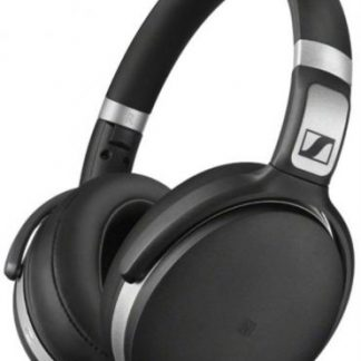 Casti Stereo Sennheiser HD 4.50 BTNC, Wireless, Bluetooth, Noise Cancelling (Negru)