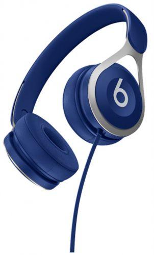 Casti Stereo Beats EP (Albastru)