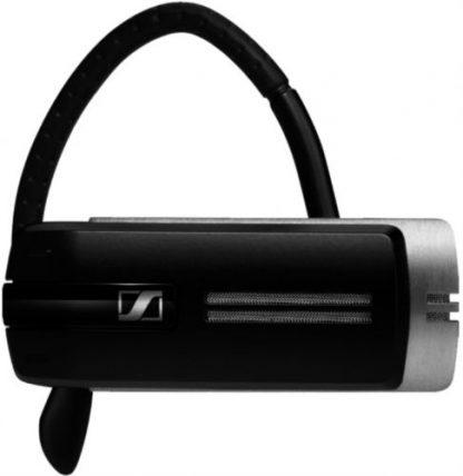 Casca Bluetooth Sennheiser Presence Business (Negru/Argintiu)