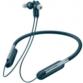Casti Stereo Samsung U Flex EO-BG950CLEGWW, Bluetooth (Albastru)