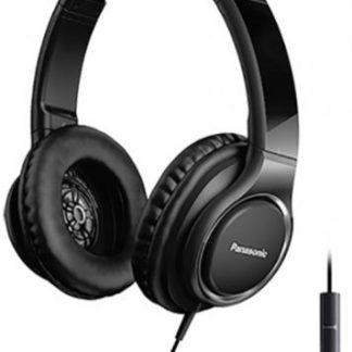 Casti Stereo Panasonic RP-HD6ME-K (Negru)