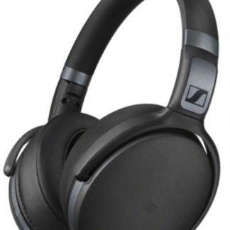 Casti Stereo Sennheiser HD 4.40, Bluetooth (Negru)