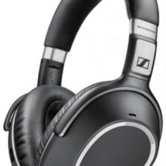Casti Stereo Sennheiser PXC 550 Travel, Bluetooth (Negru)