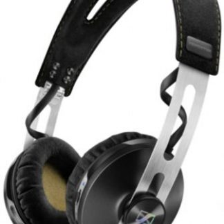 Casti Stereo Sennheiser Momentum On-Ear M2 Wireless (Negru)