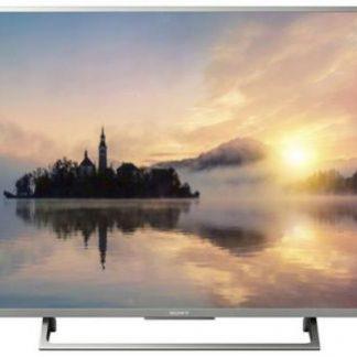 Televizor LED Sony 125 cm (49inch) KD-49XE7077SAEP, Ultra HD 4K, Smart TV, WiFi, X-Reality PRO, CI+