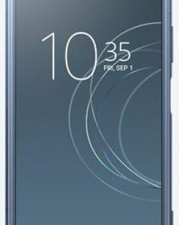 Telefon Mobil Sony Xperia XZ1, Procesor Octa-Core 2.35 / 1.9GHz, IPS LCD Capacitive touchscreen 5.2inch, 4GB RAM, 64GB Flash, 19MP, Wi-Fi, 4G, Single Sim, Android (Moonlit Blue)