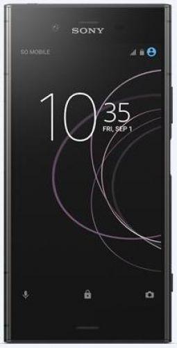 Telefon Mobil Sony Xperia XZ1, Procesor Octa-Core 2.35 / 1.9GHz, IPS LCD Capacitive touchscreen 5.2inch, 4GB RAM, 64GB Flash, 19MP, Wi-Fi, 4G, Single Sim, Android (Black)