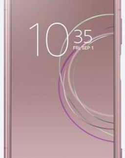 Telefon Mobil Sony Xperia XZ1, Procesor Octa-Core 2.35 / 1.9GHz, IPS LCD Capacitive touchscreen 5.2inch, 4GB RAM, 64GB Flash, 19MP, Wi-Fi, 4G, Single Sim, Android (Venus Pink)