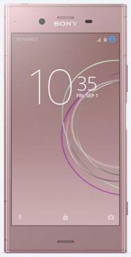 Telefon Mobil Sony Xperia XZ1, Procesor Octa-Core 2.35 / 1.9GHz, IPS LCD Capacitive touchscreen 5.2inch, 4GB RAM, 64GB Flash, 19MP, Wi-Fi, 4G, Single Sim, Android (Venus Pink)