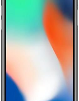Telefon Mobil Apple iPhone X, iOS 11, OLED Multi-Touch display 5.8inch, 3GB RAM, 64GB Flash, Dual 12MP, Wi-Fi, 4G, iOS (Silver)