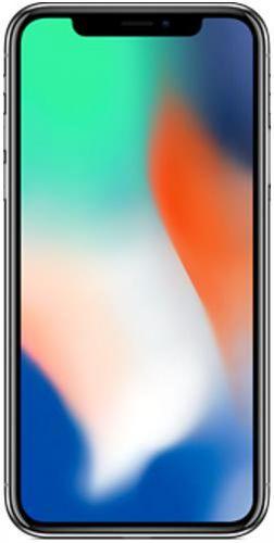 Telefon Mobil Apple iPhone X, iOS 11, OLED Multi-Touch display 5.8inch, 3GB RAM, 64GB Flash, Dual 12MP, Wi-Fi, 4G, iOS (Silver)