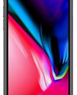 Telefon Mobil Apple iPhone 8, iOS 11, LCD Multi-Touch display 4.7inch, 2GB RAM, 64GB Flash, 12MP, Wi-Fi, 4G, iOS (Space Gray)