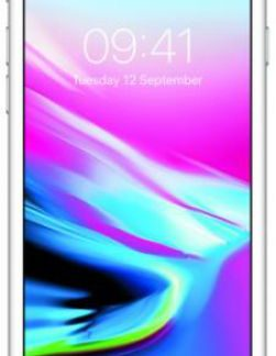 Telefon Mobil Apple iPhone 8, iOS 11, LCD Multi-Touch display 4.7inch, 2GB RAM, 64GB Flash, 12MP, Wi-Fi, 4G, iOS (Silver)