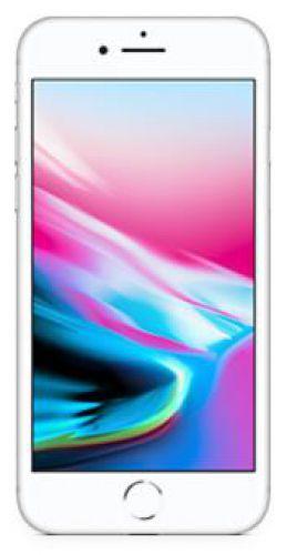 Telefon Mobil Apple iPhone 8, iOS 11, LCD Multi-Touch display 4.7inch, 2GB RAM, 256GB Flash, 12MP, Wi-Fi, 4G, iOS (Silver)