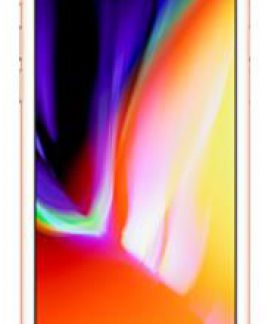 Telefon Mobil Apple iPhone 8, iOS 11, LCD Multi-Touch display 4.7inch, 2GB RAM, 256GB Flash, 12MP, Wi-Fi, 4G, iOS (Gold)