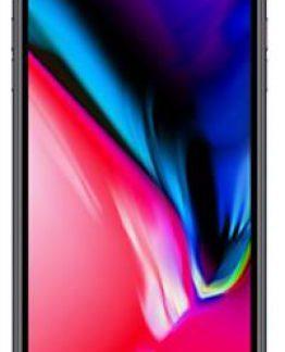 Telefon Mobil Apple iPhone 8 Plus, iOS 11, LCD Multi-Touch display 5.5inch, 3GB RAM, 64GB Flash, Dual 12MP, Wi-Fi, 4G, iOS (Space Gray)