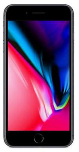 Telefon Mobil Apple iPhone 8 Plus, iOS 11, LCD Multi-Touch display 5.5inch, 3GB RAM, 256GB Flash, Dual 12MP, Wi-Fi, 4G, iOS (Space Gray)