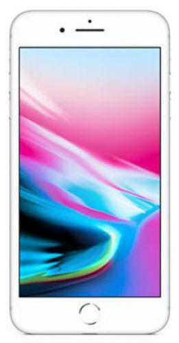 Telefon Mobil Apple iPhone 8 Plus, iOS 11, LCD Multi-Touch display 5.5inch, 3GB RAM, 256GB Flash, Dual 12MP, Wi-Fi, 4G, iOS (Silver)