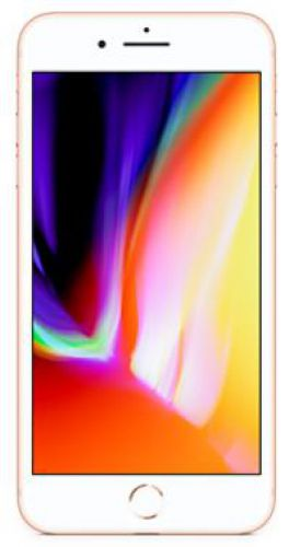 Telefon Mobil Apple iPhone 8 Plus, iOS 11, LCD Multi-Touch display 5.5inch, 3GB RAM, 64GB Flash, Dual 12MP, Wi-Fi, 4G, iOS (Gold)