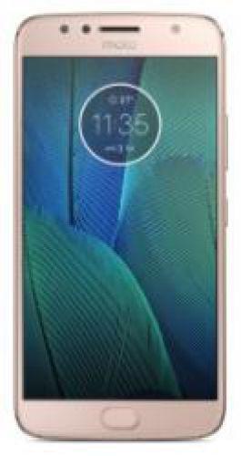 Telefon Motorola Moto G5s Plus, Procesor Octa-Core 2.0GHz, IPS LCD Capacitive touchscreen 5.5inch, 4GB RAM, 32GB Flash, 13MP, Wi-Fi, 4G, Dual Sim, Android (Auriu)