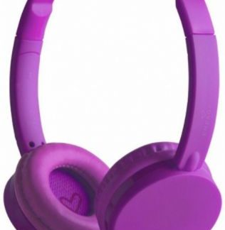 Casti Stereo Energy Sistem Colors, Grape (Mov)