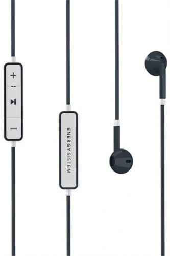 Casti Stereo Energy Sistem Earphones 1, Bluetooth (Negru)