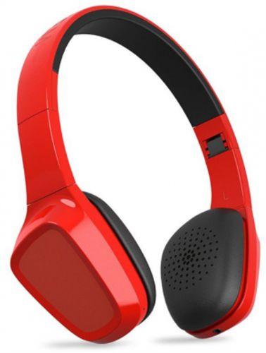 Casti Stereo Energy Sistem 1, Bluetooth (Rosu)