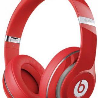 Casti Stereo Beats by Dr. Dre Studio 2.0 (Rosu)