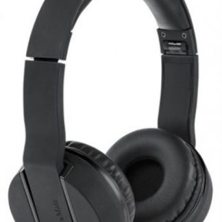 Casti Stereo Kruger&Matz KM0616, Bluetooth (Negru)