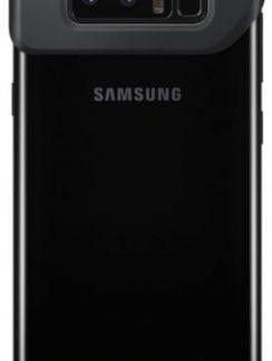 Protectie Spate Samsung 2Piece Cover EF-MN950CBEGWW pentru Samsung Galaxy Note 8 (Negru)