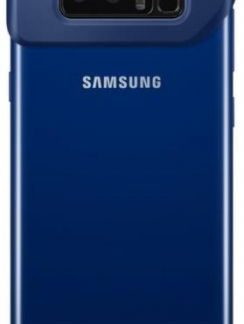 Protectie Spate Samsung 2Piece Cover EF-MN950CNEGWW pentru Samsung Galaxy Note 8 (Albastru)