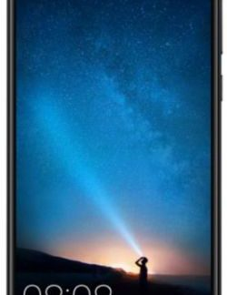 Telefon Mobil Huawei Mate 10 Lite, Procesor Octa Core 1.7GHz / 2.36GHz, IPS LCD Multitouch 5.9inch, 4GB RAM, 64GB Flash, Camera Duala 16 MP + 2 MP, 4G, WI-FI, Dual Sim, Android (Negru)