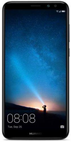 Telefon Mobil Huawei Mate 10 Lite, Procesor Octa Core 1.7GHz / 2.36GHz, IPS LCD Multitouch 5.9inch, 4GB RAM, 64GB Flash, Camera Duala 16 MP + 2 MP, 4G, WI-FI, Dual Sim, Android (Negru)